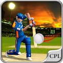 Cricket IPL™ T20 2015 live 3D icon