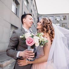 Wedding photographer Nikolay Mayorov (Onickl). Photo of 16.06.2017