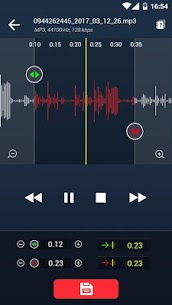 MP3 Cutter and Ringtone Maker App Download for Android 1