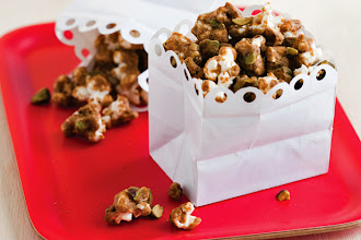 Photo: Caramel-Masala Popcorn and Pistachios: http://bit.ly/RZbzGW