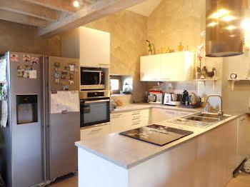 appartement à Chamagnieu (38)