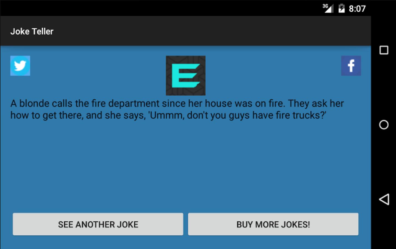 Joke Teller - Android Apps on Google Play