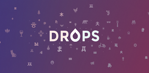 Drops: Learn 31 new languages APK