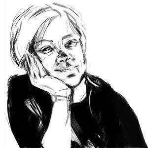 Åsa Carlsson - illustratör