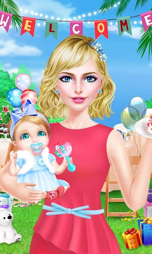 Baby Shower Day - Party Salon 1.3 2