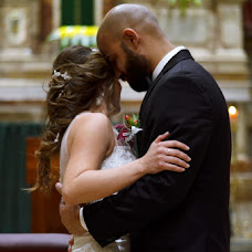 Nhiếp ảnh gia ảnh cưới Mateo Jara (mateojara). Ảnh của 07.02.2019