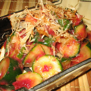 Plum Sauce Umeboshi Recipes