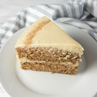 Cinnamon Sponge Cake Recipes