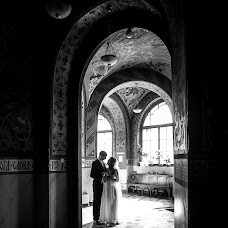 Wedding photographer Fedor Ermolin (fbepdor). Photo of 12.10.2018