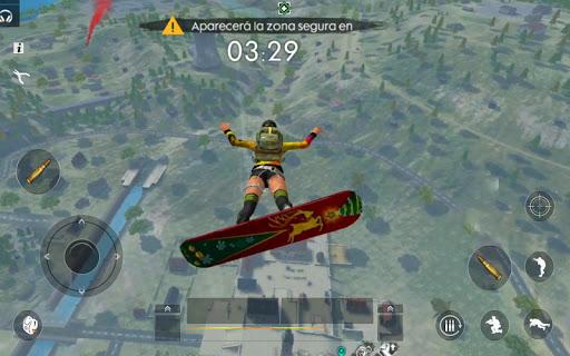 Squad Survival Free Fire Battlegrounds 3D 3.2 screenshots 10