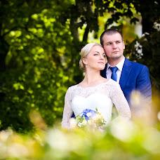 Свадебный фотограф Анна Жукова (annazhukova). Фотография от 26.10.2017