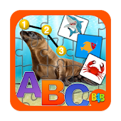 Sea animals Puzzles for Kids (Unreleased)