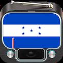 Radio Honduras AM and FM Free Online Live icon