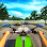 Highway Bike Traffic Drive