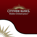 Citywide Banks Mobile Online icon
