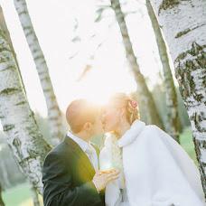 Wedding photographer Daniil Semenov (semenov). Photo of 26.09.2017