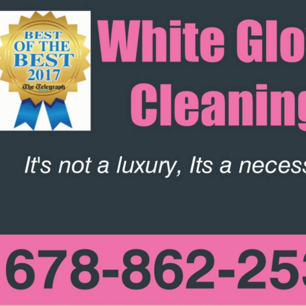 White Glove Cleaning Professional Cleaning Service Serving