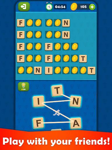 Word Olympics: Online Puzzle  captures d'u00e9cran 10