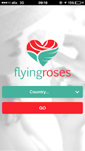 FlyingRoses- screenshot thumbnail
