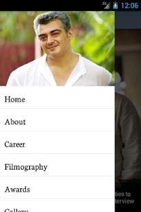 Thala screenshot
