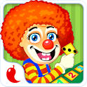 Learning Cards for Kids - Learn to count icon