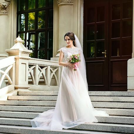 Wedding photographer Maksim Usik (zhlobin). Photo of 09.11.2017