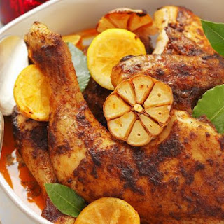 Citrus Chicken Side Dishes Recipes