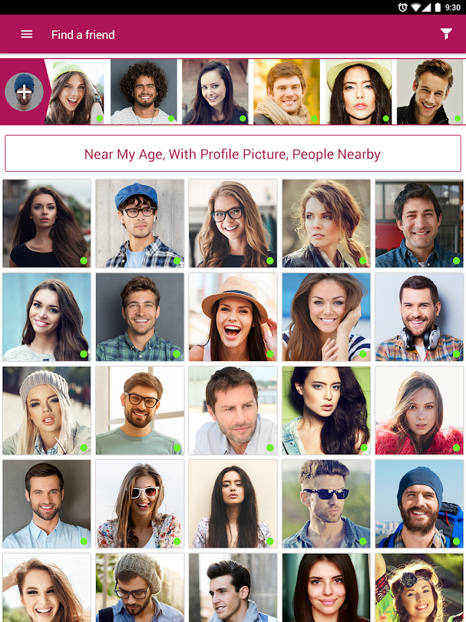 Waplog - Free Chat, Dating App, Meet Singles Android 12