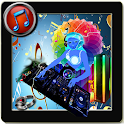MP3 DJ Music Player/Remix Pro icon