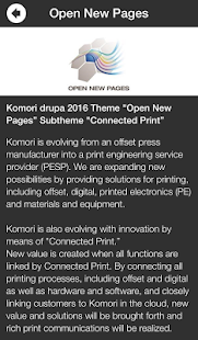 Komori Europe- screenshot thumbnail