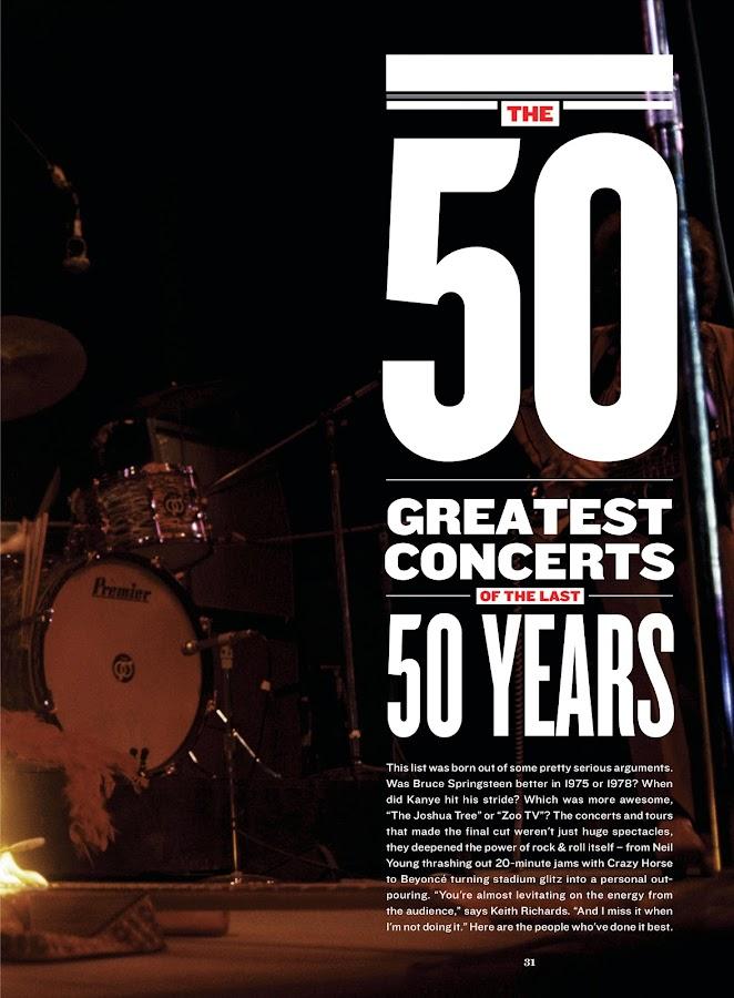 Rolling Stone- screenshot