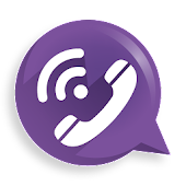 New Viber Guide VDO Chat Call