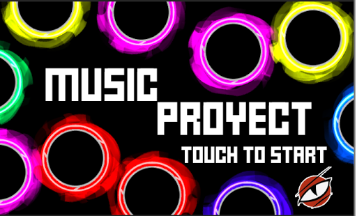 Music Proyect