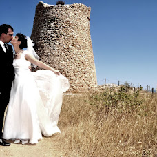Wedding photographer Barbara Baio (baio). Photo of 28.01.2015