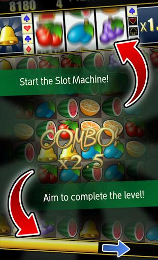 Combo x3 (Match 3 Games) 2.5.9 screenshots 2