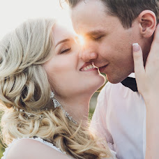 Wedding photographer Anastasiya Nikolaeva (a-nik86). Photo of 06.01.2017
