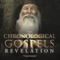 the chronological gospels revelation