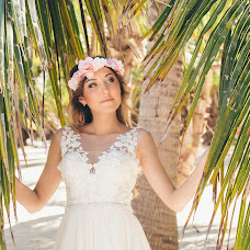 Wedding photographer Alesya Belova (artLesya). Photo of 26.12.2017