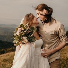Wedding photographer Nata Kashevko (Ptashka). Photo of 10.10.2018