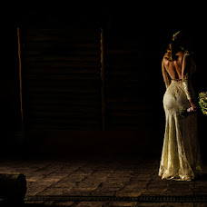 Fotógrafo de bodas Gabriel Lopez (lopez). Foto del 26.09.2018