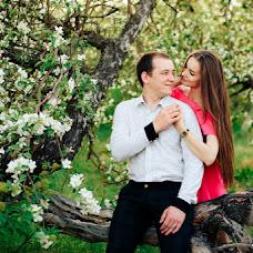 Wedding photographer Alina Shevareva (alinafoto). Photo of 16.08.2018