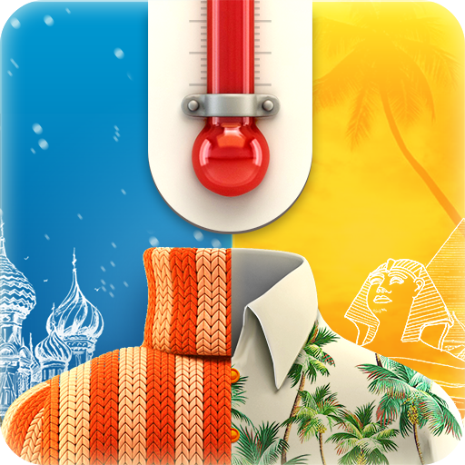 Weather Street Style 天氣 App LOGO-APP試玩