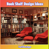Book Shelf Design Ideas