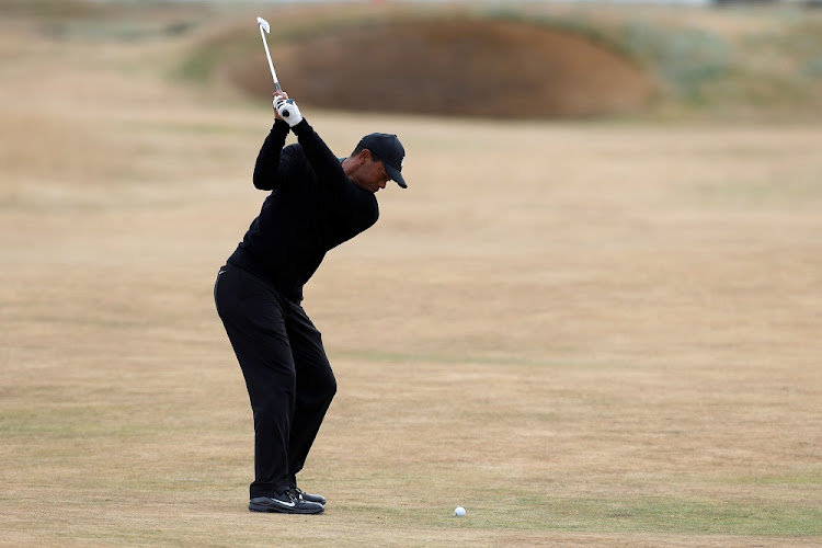 why tiger woods loves carnoustie so much
