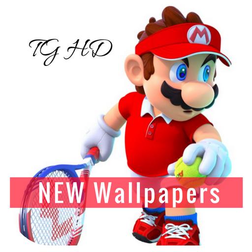 Mario tennis ace Wallpapers HD