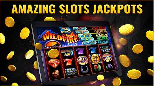 Slots Free Casino House of Fun v2.22.2