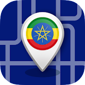 Offline Ethiopia Maps - Gps navigation that talks