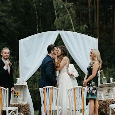 Wedding photographer Agnieszka Sokół-Matuszczak (agasokol). Photo of 11.10.2017
