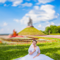 Wedding photographer Mariya Fedina (fedinamaria). Photo of 25.07.2016