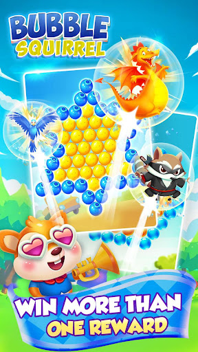 Bubble Shooter apktreat screenshots 2